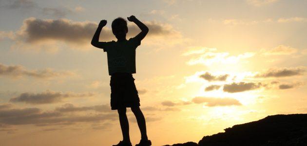 Develop Confidence in Children